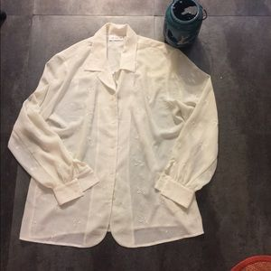 Liz Claiborne Collection Blouse